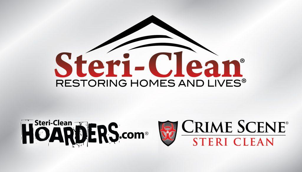 STERI-CLEAN LOGO