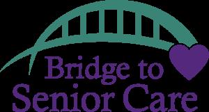 bridge to senior care logo