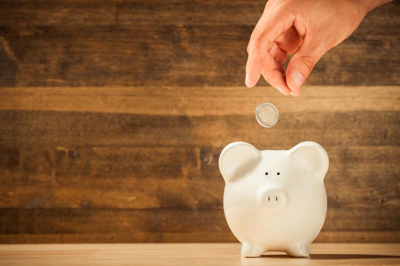 piggy bank picture